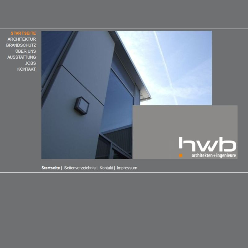 hwb architekten + ingenieure